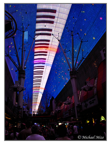 Post image for Fremont St 2012 | Picture Las Vegas
