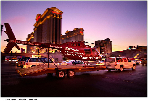 Post image for Helicopter Rentals | Picture Las Vegas