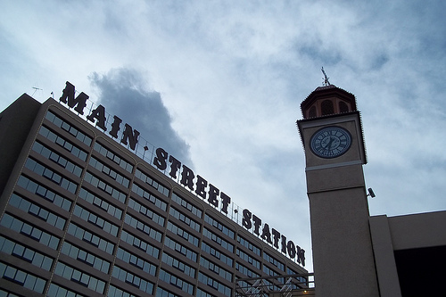 Post image for Main Street Station | Picture Las Vegas