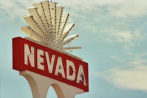 Post image for Nevada | Picture Las Vegas