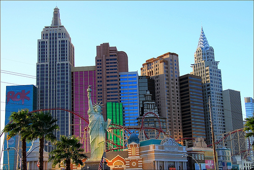 Post image for New York Colors | Picture Las Vegas